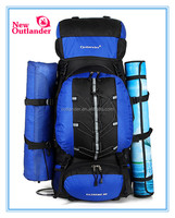 Baigou travel backpack for hiking or camping