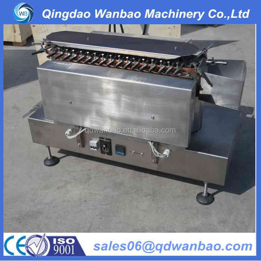 automatic shawarma grill machine gas kebab making machine. Black Bedroom Furniture Sets. Home Design Ideas