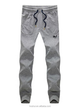 wholesale 2015 new arrival mens casual sweater knit pants sweater jogging pants for men