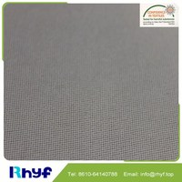 Professional polyester/nylon garments knitted fusible interlining with OEKO-Tex Standard 100 certificate