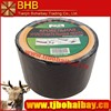 Bitumen flashing tape with aluminum foil