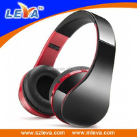 LEVA NX-8252 bluetooth headset shenzhen computer accessories