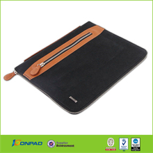 wallet leather cases for ipad,for jeans ipad cover