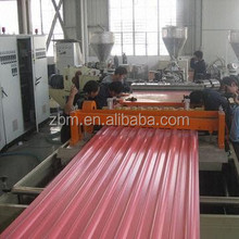 single skin roof sheet/ Corrugated Profile single Skin Sheet for Roof and Wall Cladding