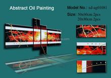 Painting xd-ag01081 (Modern Art Painting)