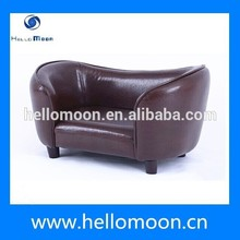Factory Supply Attractive Price Best Quality Dog Bed Leather