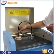 Transformer insulating Oil Dielectric Dissipation Tangent Tester (Tan Delta)