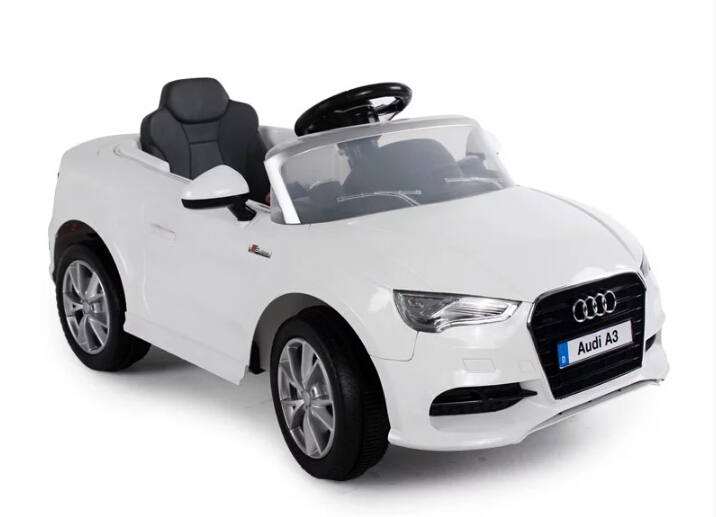 Audi A3 Children Ride On (end 12/14/2017 12:17 AM)