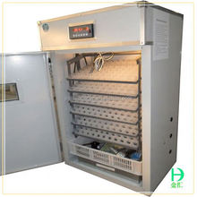 hot sale different capacity chicken farm egg incubator