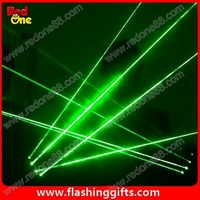Party Light up gloves supplies with Green/Red laser led finger light gloves