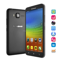 New original Lenovo A916 MT6592 Octa core 1.4G Android 4.4 1GB+8GB 4G FDD LTE celular