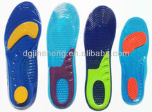 SEBS Custom Orthotic Insole for Shoes