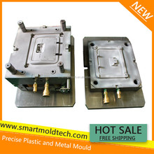 OEM plastic mobile phone case plastic injection molding