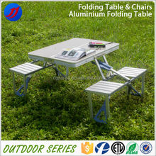 Easy to carry folding table camping , portable eating table