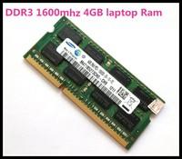 Laptop Sodimm ram 4 gb ddr3 with 5 years warranty