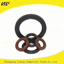 Quotation Of Automotive Car and Industrial Application Ground Metal O.D Double Lip Dustproof VMQ Gearbox TB Oil Seal