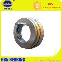 HSN STOCK Thrust Roller Bearing 90394/500 bearing