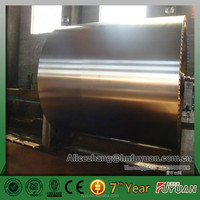 dryer can for paper making machine using of drying section