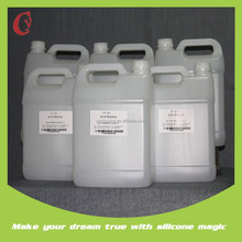 Concrete waterproofing compound phenyl methyl silicone oils