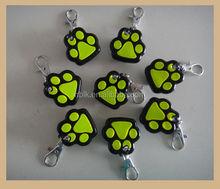 New Design Reflective Pet Pendant/Product