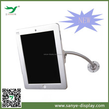100% satisfactorily security enclosure ipad with key wall mounted
