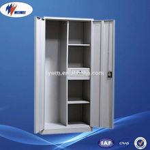 Residence kd 5 compartment steel foot locker