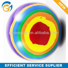 Eyeball Style Bouncing Rubber Ball for Display Box Packing