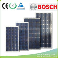 hot selling solar cell solar panel for wholesale