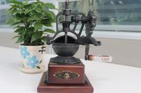 Wholesale manual coffee grinder, manual grinding machine, coffee bean grinder