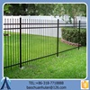 Temporary High-quality Lowes Metal Fence/Safety Fence/Aluminium Fence For Home