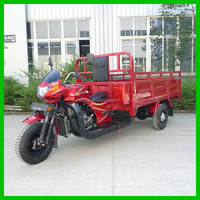 Adult Tricycle / Motor Tricycle / Three Wheel Motorcycle