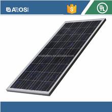 70~85 Watt Mono Panel Solar for the Best Price Per Watt Solar Panels Provide by Chinese Manufacturer