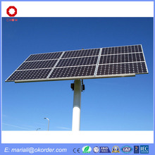 New design price per watt polycrystalline silicon solar panel price / MA