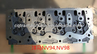 Brand New auto spare parts diesel engine CYLINDER HEAD FOR YANMAR 4TNV94 4TNV98