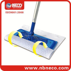 Fully stocked factory supply duster with foldable handle of NECO