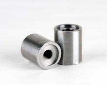 Supply different metal motor shaft bushing(CNC machining)