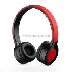 In stock cheap overhead wireless active noise cancelling headphone for DJ