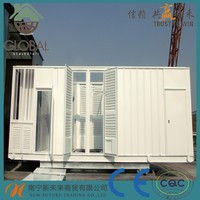 Sandwich Panel Prefab Homes Container House
