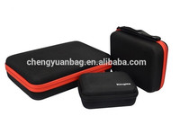 Camera case Professional waterproof eva camera case/bag/box for extreme sports camera