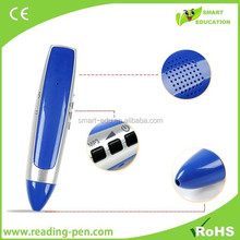 scaner book talking pen makes children can listen and learn without parents