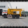 China asphalt slurry seal paver for sale
