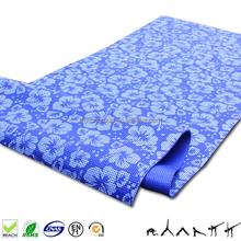 made in China indoor sports keep balance high density yoga mat