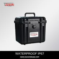 TSUNAMI waterproof plastic case, protective your camera Comprehensive
