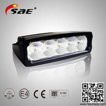 4x4 accessory 9-80V led car headlight 25w led work light for agriculture truck offroad led snow plow light for cars parts