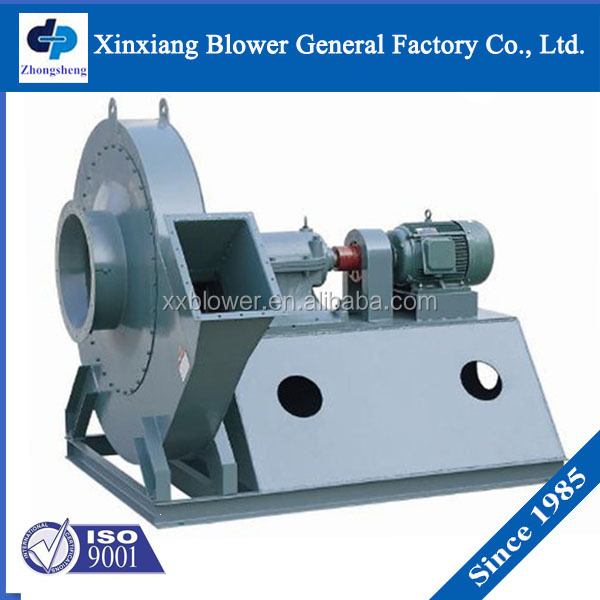 High Volume Air Blowers : Corrosion resistant high air volume exhaust blower for