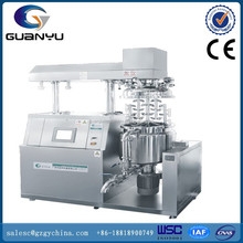 skin whitening cream machine for cosmetic factory