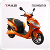 China's eec scooter strong steel frame 1500W two wheel outdoor sports adult fashionable electric motorbike TL1500DQT-EA for sale