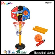 Partypro New 2015 China Supplier Promotional Basketball Stand