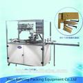 Kh-280 automática de alta qualidade caixa de preservativos de filme de máquina de embalagem