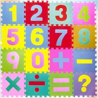 2015 Unique design customed jigsaw puzzle mat